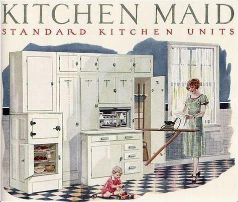 Pin Dan Gantungan Kunci Vintage pin by dan huston on vintage kitchens appliances 1920 s 1970 s vintage kitchen