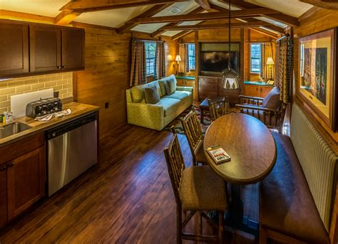disney s fort wilderness resort refurbished cabin review