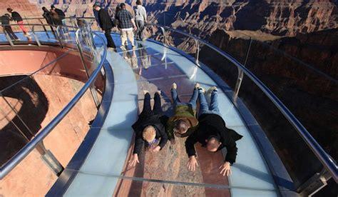 best thrilling best and most thrilling skywalks in the world worldatlas