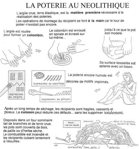 anthropologie et histoire au 222607872x la poterie au n 233 olithique pr 233 histoire