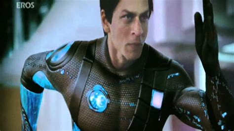 Watch Ra One 2011 Ra One 2011 Tamil Version Theatrical Trailer 720p Hd Youtube