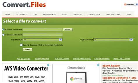 converter file 20 useful online file converter tools blueblots com