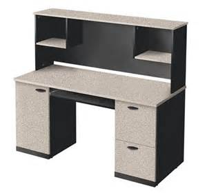 office desk size 55 quot to 66 quot officedesk
