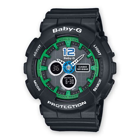 Bã Routensilien Shop by Ba 120 1ber Baby G Boutique En Ligne Casio