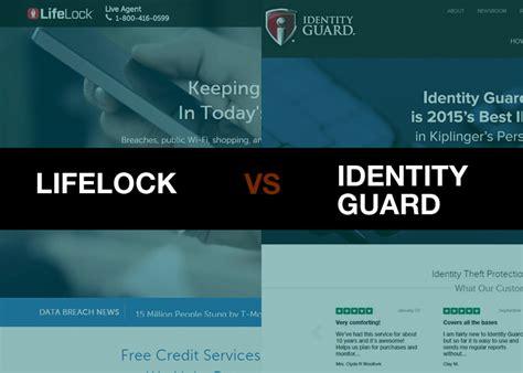 watchdog vs guard identity guard vs lifelock idprotectionguide net