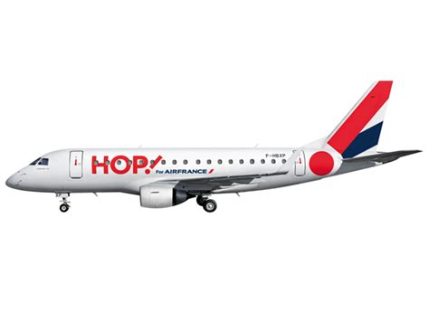 imagenes sin fondo de aviones air france presenta la nueva marca hop brandemia