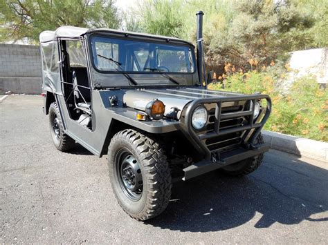 m151 jeep for sale 1959 jeep m151 mutt barrett jackson auction company