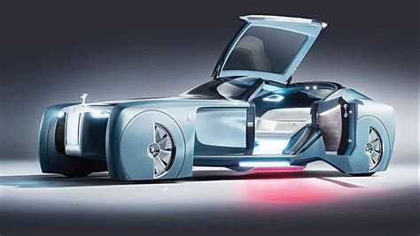future rolls royce rolls royce 103ex the future of luxury cars flatimes