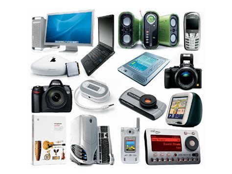 gadget home electronic gadgets diary of a mind