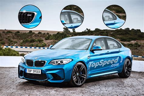 Bmw 1er Grand Coupe by Bmw M2 Gran Coup 233 Entwurf Zeigt 2er Gran Coup 233 Mit 370 Ps