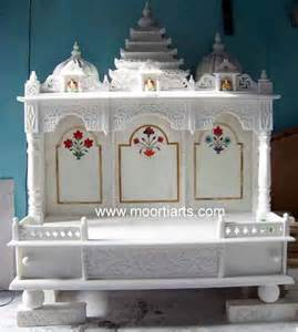 marble temple home decoration puja room design home mandir ls doors vastu idols