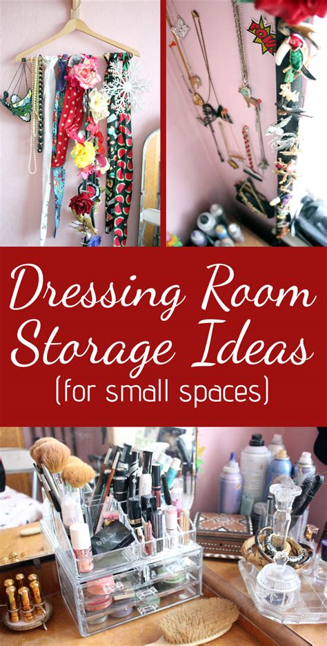 dressing room ideas for small space dressing table storage ideas for small spaces