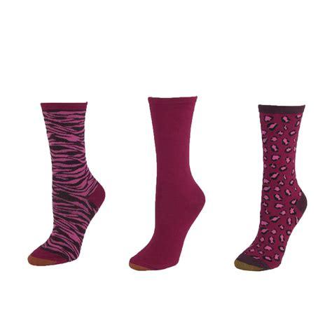 Print Low Socks womens cotton animal print low cut socks pack of 3 by