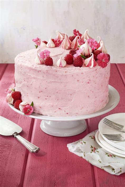 Edible Flower Cakes Let You Enjoy Beautiful Blooms in