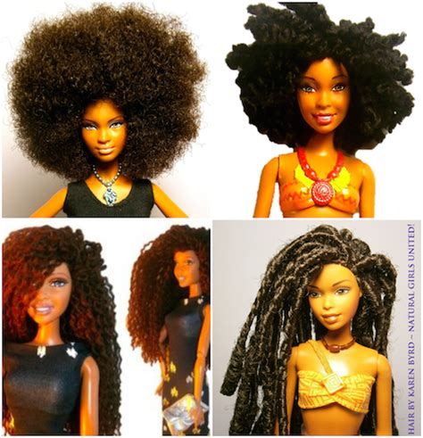 black doll with big afro 4 places to find black dolls with hair bglh