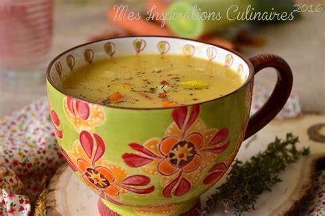 soupe de poireaux le cuisine de samar
