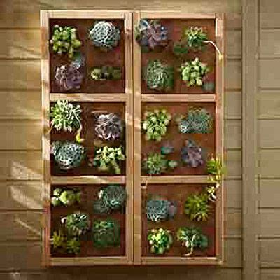 how to build garden wall build a vertical garden wall the great outdoors