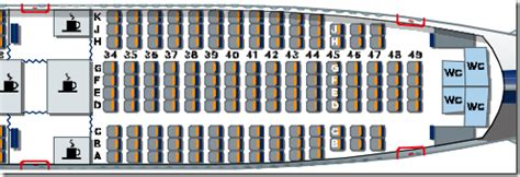 A380 Floor Plan by Where To Sit And Not To Sit On The Lufthansa 747 8i