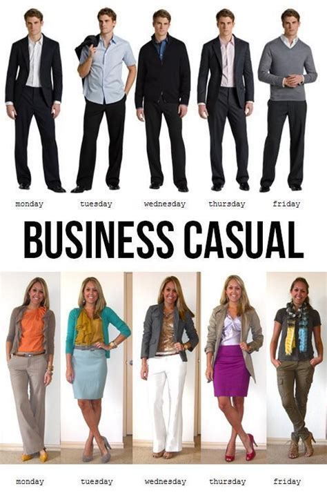 Business Casual Wardrobe by 30 Best Dress For Success Images On