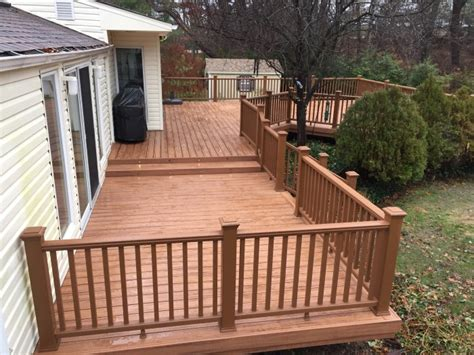 Yard Awnings Garden City Deck Builder Custom Decks Garden City Ny