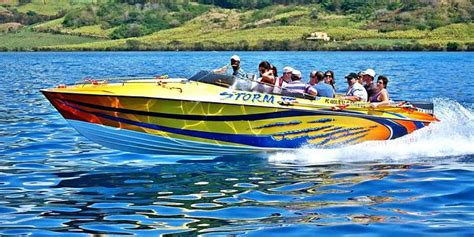 speed boat cost private speed boat east coast ile aux cerfs blue bay