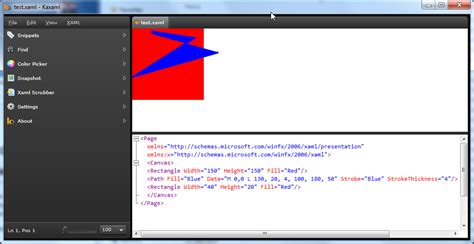 xaml canvas layout windows store app windows phone 8 xaml wpf tutorial
