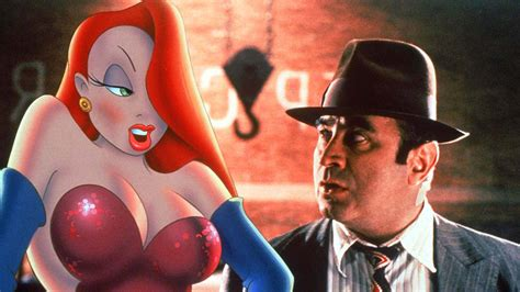 jessica rabbit who framed roger rabbit who framed roger rabbit