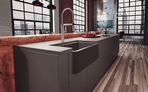 blanco ikon apron sink blanco launches ikon the apron front sink of its