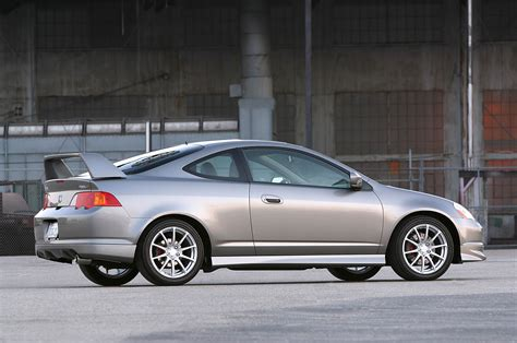 acura rsx 2002 acura rsx type s four seasons wrap up