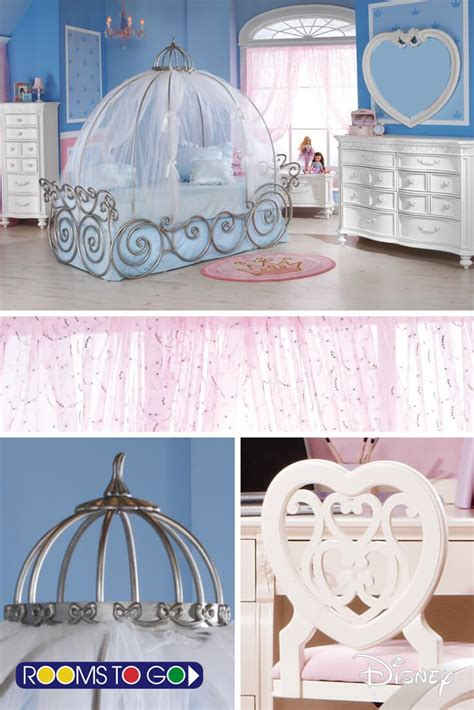 Princess Carriage Bed Rooms To Go by 15 Must See Cinderella Carriage Pins Cinderella Room