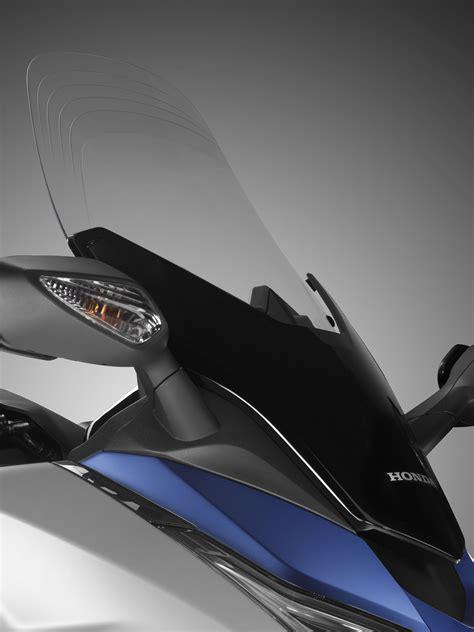 125 Motorrad Kaufen by Gebrauchte Honda Forza 125 Motorr 228 Der Kaufen