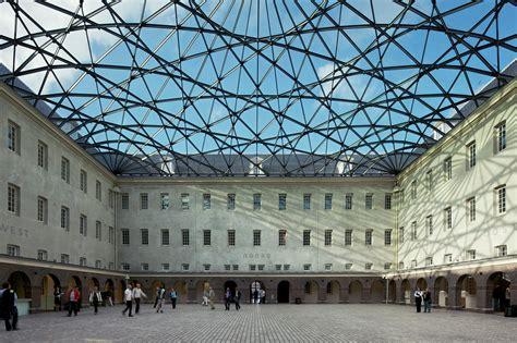 nationaal scheepvaartmuseum gallery of national maritime museum dok architecten 14