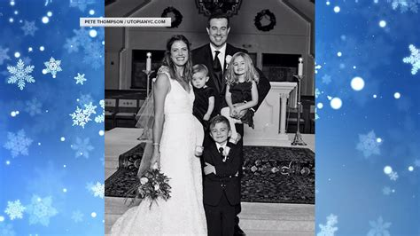 dylan dreyer wedding photo carson daly on marriage we did things backwards but it