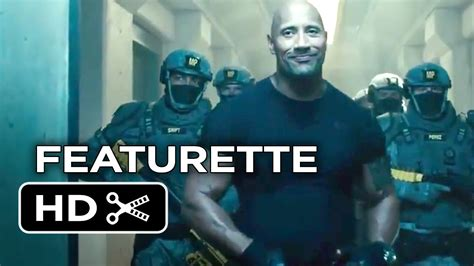 film action dwayne johnson furious 7 featurette action 2015 dwayne johnson vin