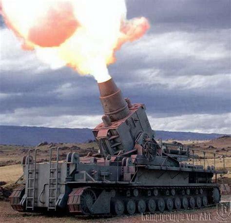 film perang monster karl ger 228 t monster penjebol bunker pada perang dunia ii