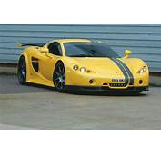 Ascari A10 Answer To Ferrari FXX  Evo