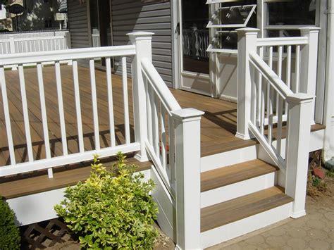 deckingjust   options decks fencing
