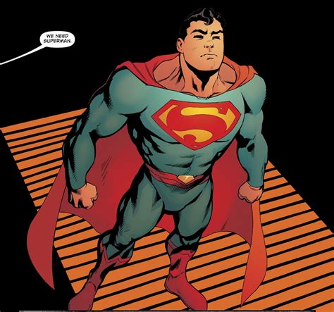 Superman It by Superman Character Comic Vine