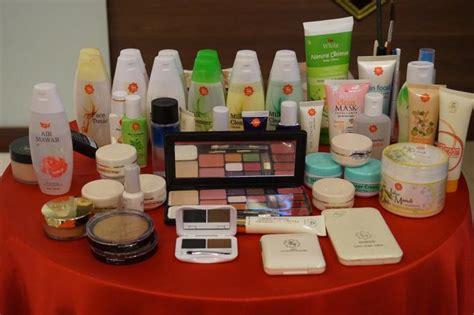 Eyeliner Viva Cair berkunjung ke pt vitapharm pabriknya viva cosmetics