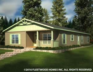 fleetwood manufactured homes festival ii 30603m fleetwood homes