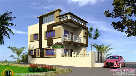 house designs in india small house indian model flat roof house kerala home design and