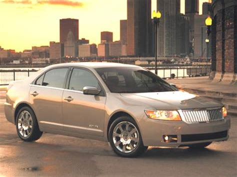 2006 lincoln town car pricing ratings reviews kelley blue book 2006 lincoln zephyr pricing ratings reviews kelley blue book