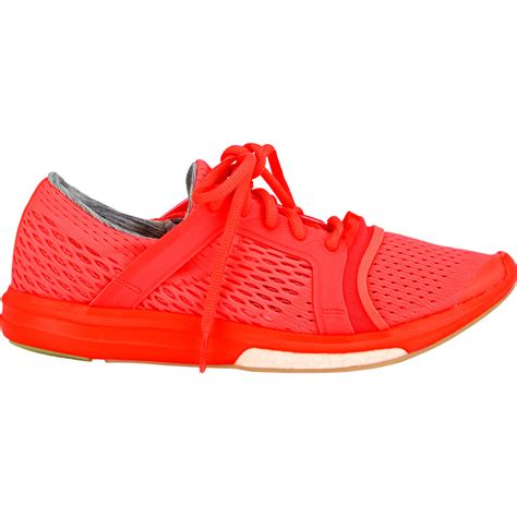 adidas by stella mccartney s cc sonic sneakers in pink lyst