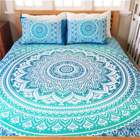 india bedding bohemian bedding ebay