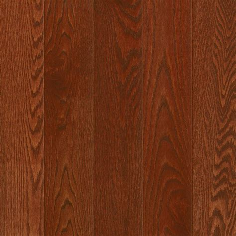 Armstrong Prime Harvest Oak Berry Stained Engineered
