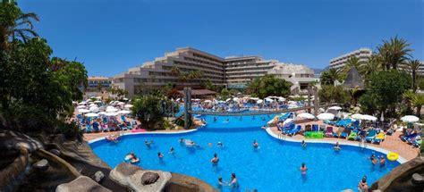 best hotels playa hotel best tenerife teneryfa hiszpania