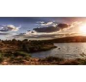 Nature Sunset 4K Wallpaper &183 HD Wallpapers