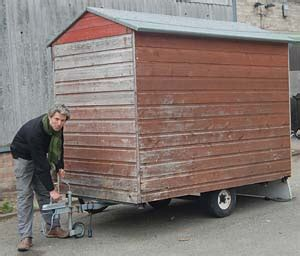Kevin Mccloud Shed by Kevin Mccloud S Made Home Kevin Mccloud S Shed