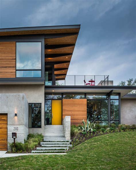 a parallel architecture современный двухэтажный дом от студии a parallel architecture