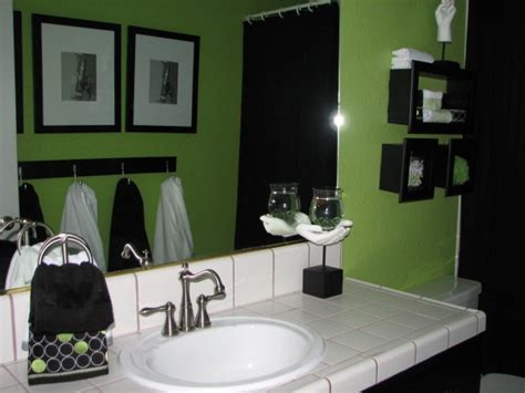 green and black bathroom information about rate my space questions for hgtv com